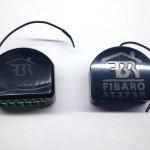 Сравнение первой и второй версии Fibaro Dimmer